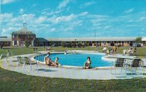 North Carolina Fayetteville Betsy Ross Motel and Restaurant