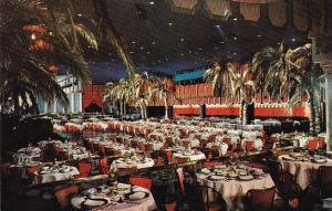 California Los Angeles World Famous Cocoanut Grove Ambassador Hotel