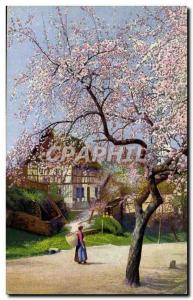 Old Postcard Germany