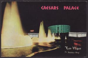 Caesars Palace,Las Vegas,NV Postcard
