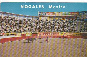 Mexico Nogales Sonora Plaza De Toros Bull Ring