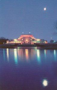 MONTGOMERY , Alabama; 50-60s; Carolyn Blount Theatre