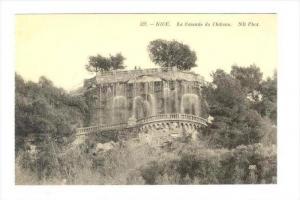 Nice , France , La Cascade du Chateau , 00-10s