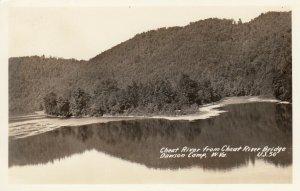 RP: DAWSON CAMP , W.V. , 20-40s; Cheat river