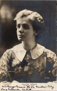 CPA Maude Adams as Peter Pan, THEATER STAR (715816)