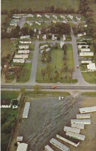 Dan´s Mobile Homes & Parks Ltd. , OTTAWA , Ontario , Canada , 50-60s