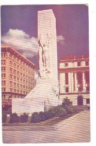 San Antonio Civic Center, San Antonio, Texas,  PU-1949