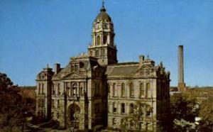Deleware County Court House Muncie IN Unused