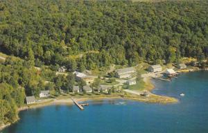 Rogerson's Camps , PORT LORING , Ontario , Canada , 50-60s