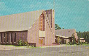 St. Paul's Methodist Church, LITTLE ROCK, Arkansas, 40-60's
