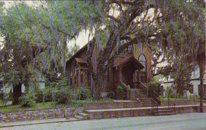 South Carolina Mount Pleasant St Andrew's Church