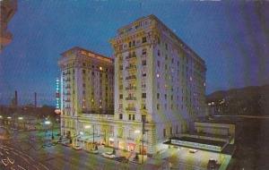 Utah Salt Lake City Hotel Utah