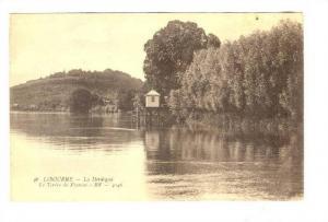 La Dordogne, Libourne (Gironde), France, 1900-1910s
