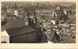 Czech Republic Olomouc Panorama Olomouce 03.00