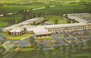 DES PLAINES, Illinois, PU-1962; O'Hare Inn