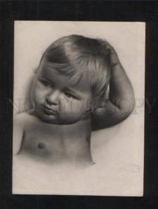 3073350 GIRL vintage Real PHOTO