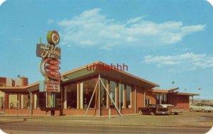 fabulous SCOTCHMAN SMORGASBORD RESTAURANT Nevada Ave COLORADO SPRINGS, CO