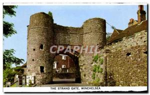 Old Postcard The Strand Gate Winchelsea