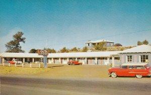 Arizona Show Low Lone Pine Lodge sk5443