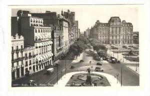 RP B. Aires-Avda , Street view,PU 1939 Argentine