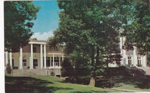 Dining Hall and Rhododendron Hall,  Ridgecrest,  North Carolina,  40-60s