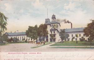 JACKSON , Michigan, 1907 ; Michigan State Prison