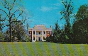 Melrose Natchez Mississippi