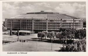 RP; Westfalenhalle in Dortmund, North Rhine-Westphalia, Germany, 10-20s