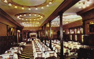 Illinois Chicago Hen Rici's Chicago Most Famous Restaurant Where Elegance In ...