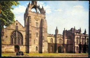 Scotland King's College Aberdeen - unposted