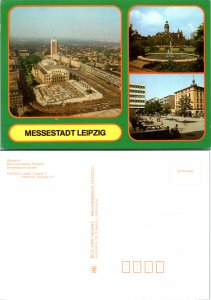 Messestadt Leipzig, Germany (9029)