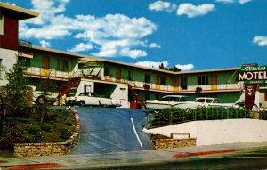 California Oakland The New Birches Motel