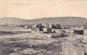 Quartier de Suez , EGYPT , 00-10s