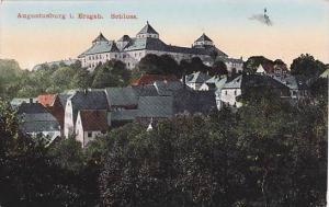 Augustusburg i. Erzgeb, Schloss, Saxony, Germany, 00-10s