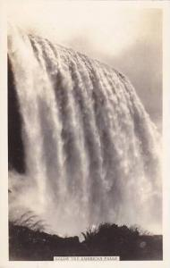 RP, Below The American Falls, Niagara Falls, New York, 1930-1950s