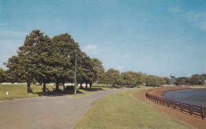 Victoria Park , CHARLOTTETOWN , P.E.I. , Canada , 40-60s