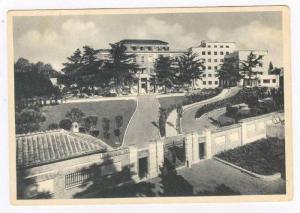 Villa Salvator Mundi, Roma (Lazio), Italy, 10-20s