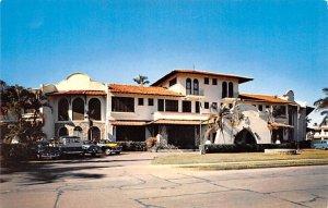 Hotel Nacional David Panama Unused