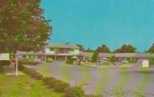 West Virginia Martinsburg The Wheatland Motel