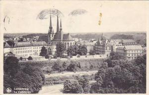 La Cathedrale, Luxembourg, 1910-1920s