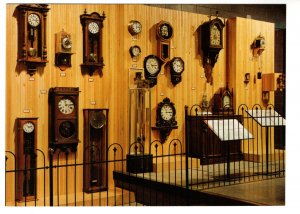 Antiques Clocks, Timepieces, Museum Science, Technology, Ottawa, Ontario