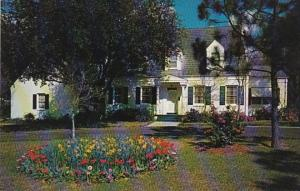 Alabama Dothan Home and Flowers Of John Flowers Jr