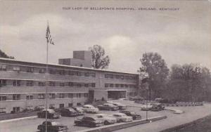 Kentucky Ashland Our Lady Of Bellefonte Hospital Artvue