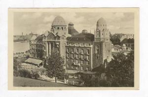 RP: Government Bldg. / Gellert Szallo,Budapest,Hungary 1900-10s