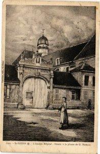 CPA Saint-Dizier - L'Ancien Hopital (270016)