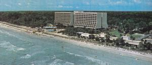 Hyatt , Hilton Head Island , South Carolina , 60-80s