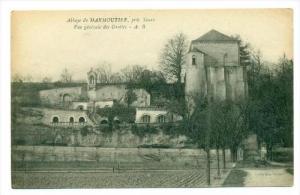Abbaye de MARMOUTIER , France , 00-10s