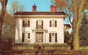George S. Boutwell Groton, Massachusetts Postcard