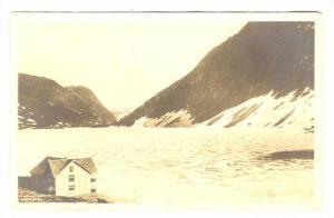 RP, Djupvashytten, Norge, Norway, 1920-1940s