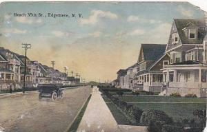Beach 35th St., Edgemere, New York, 00-10s